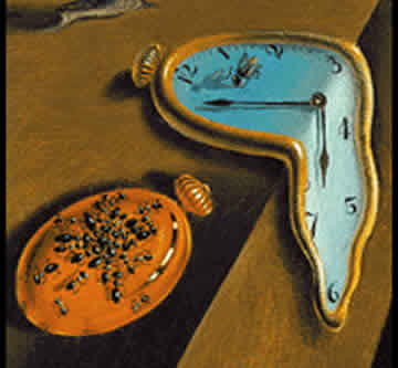 Salvador Dali Persistence Of Memory Meaning | Gallery