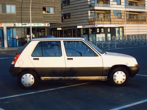 Renault 5 C
