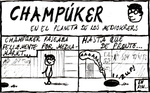 Champuker